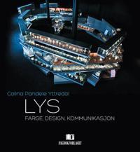 Lys - Calina Pandele Yttredal pdf epub