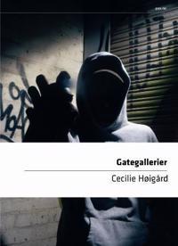 Gategallerier - Cecilie Høigård pdf epub