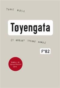 Tøyengata