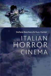 Italian Horror Cinema