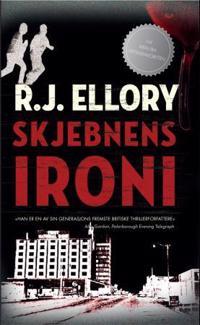 Skjebnens ironi - R.J. Ellory | Ridgeroadrun.org