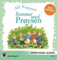 Sommer med Prøysen - Alf Prøysen | Ridgeroadrun.org
