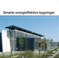Smarte energieffektive bygninger -  pdf epub