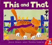 This and That - Julie Sykes - böcker (9781854309167)     Bokhandel