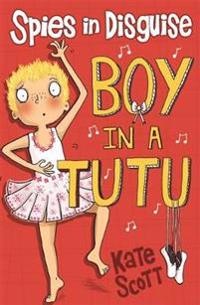 Boy in a Tutu