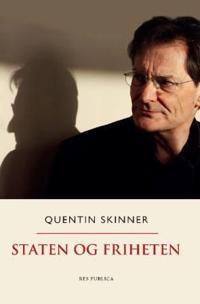 Staten og friheten - Quentin Skinner | Inprintwriters.org
