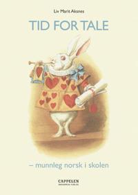Tid for tale - Liv Marit Aksnes pdf epub