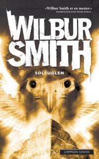 Solfuglen - Wilbur Smith   Ridgeroadrun.org