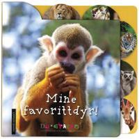 Mine favorittdyr!; dyreparken