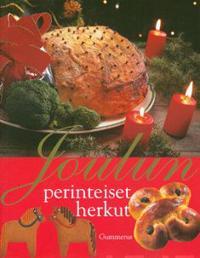 Joulun perinteiset herkut