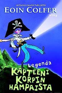 Legenda kapteeni Korpin hampaista