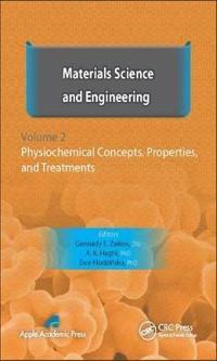 Advanced Non-Classical Materials With Complex Behavior