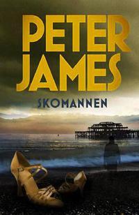 Skomannen - Peter James   Inprintwriters.org
