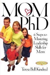 Mom Phd