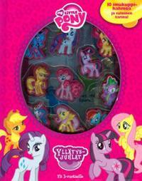 My Little Pony - Yllätysjuhlat