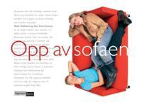 Opp av sofaen - Mona Mathisen, Ann Sissel Jenssen | Ridgeroadrun.org