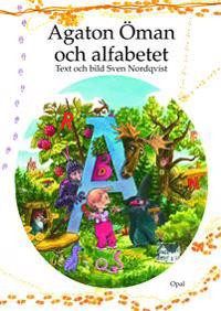 Agaton Öman och alfabetet