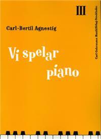 Vi spelar piano 3