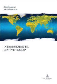 Introduksjon til statsvitenskap