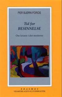 Tid for besinnelse - Per Bjørn Foros pdf epub
