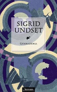 Gymnadenia - Sigrid Undset pdf epub