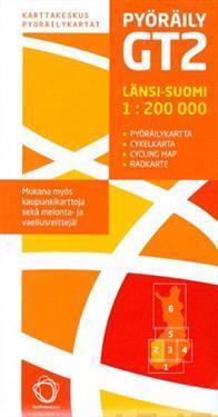 Pyoraily Gt 2 1 200 000 Kirjat Muu 9789515932204 Adlibris