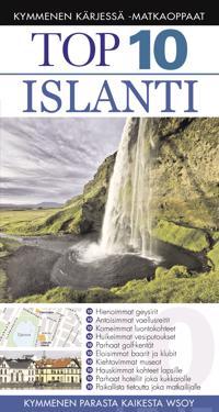 Top 10 Islanti