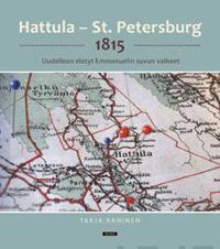 Hattula - St.Petersburg 1815