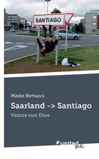 Saarland -> Santiago
