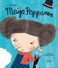 Maija Poppanen