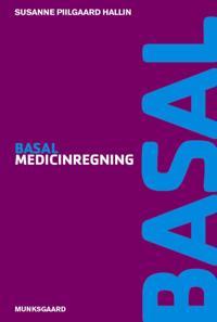Basal medicinregning