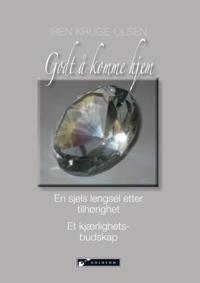 Godt å komme hjem - Iren Kruge Olsen   Inprintwriters.org