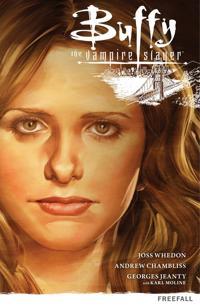 Buffy the Vampire Slayer Season 9 1