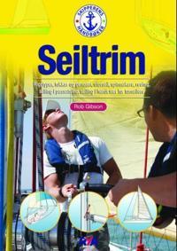 Seiltrim for turseilere - Rob Gibson | Ridgeroadrun.org