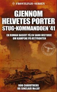 Gjennom helvetes porter