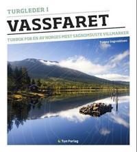 Turgleder i Vassfaret - Tonny Ingvaldsen | Inprintwriters.org