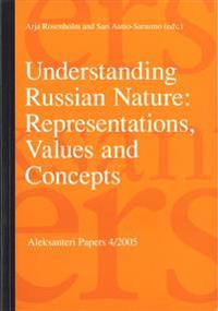Understanding Russian nature