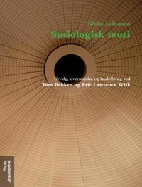 Sosiologisk teori
