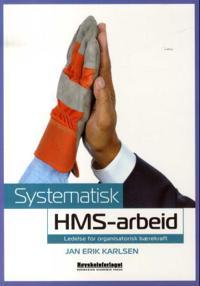 Systematisk HMS-arbeid - Jan Erik Karlsen   Inprintwriters.org