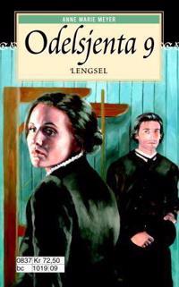 Lengsel - Anne Marie Meyer | Ridgeroadrun.org
