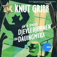 Knut Gribb - Jan H. Jensen | Inprintwriters.org
