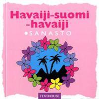 Havaiji-suomi-havaiji-sanasto