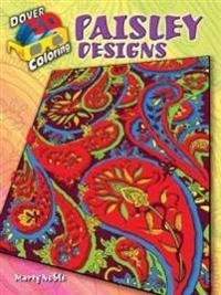 Paisley Designs