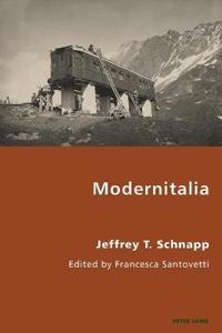 Modernitalia: Edited by Francesca Santovetti