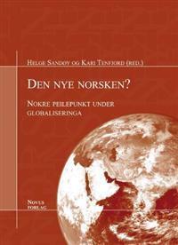 Den nye norsken?