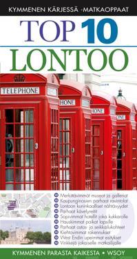 Top 10 Lontoo