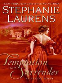 Temptation and Surrender LP: A Cynster Novel