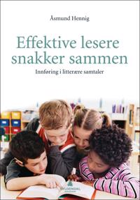 Effektive lesere snakker sammen - Åsmund Hennig | Inprintwriters.org