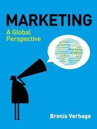 Marketing: A Global Perspective