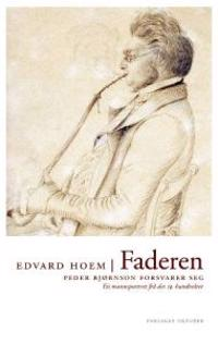 Faderen - Edvard Hoem | Ridgeroadrun.org